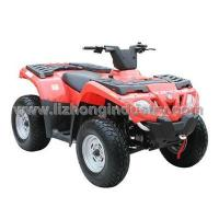 Buy cheap LZA400E-2 (400cc 4*4 EEC ATV) from wholesalers