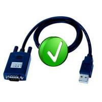 Buy cheap PC Accessory Mode Number:TS-0122Product USB TO RS232 (support Vista)USB TO RS232 (support Vista) from wholesalers