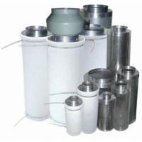 Buy cheap Carbon filter 02010 from wholesalers