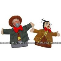 Buy cheap Cloth Puppet Crafts Product No.: HT87831 Da product
