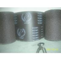 Buy cheap Ywt SIC Cloth roll for PLY BOARD-- YC391 from wholesalers