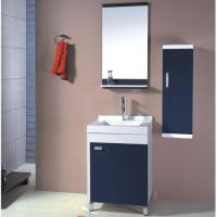 Buy cheap PVC Bathroom Cabinet HFP8364 from Wholesalers
