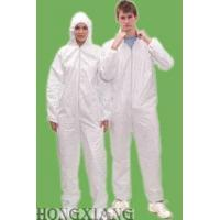 Buy cheap TYVEKk Coverall from wholesalers