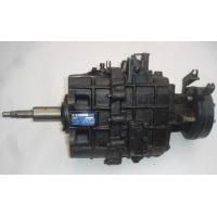 Foton gear-box