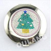 Buy cheap Compact mirror OL06CM-15 from wholesalers