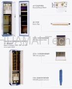Buy cheap Integrated Distribution Cabinet Integrated Distribution Cabinet product