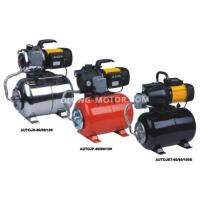 Buy cheap + Self-Priming Jet Pumps AUTO from Wholesalers