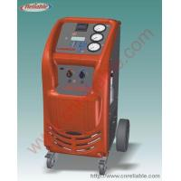 Buy cheap AUTOBOSS Value-100  A/C Service Station from wholesalers