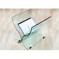 Buy cheap Modern Glass Coffee Table YC250# from wholesalers