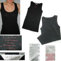 Buy cheap Lady's ribwork vest  (very nice quality) from wholesalers