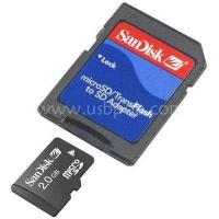 Buy cheap Sandisk(Kingston) Micro SD Card from wholesalers