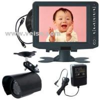 baby monitor with waterproof camera quality baby monitor with waterproof ca. Black Bedroom Furniture Sets. Home Design Ideas