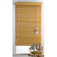 Buy cheap WHISPER BLIND :Wooden Venetian Blind 50mm(2 from wholesalers