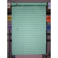 Buy cheap Venetian mini blinds25mm pvc mini blinds from wholesalers