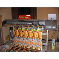 Buy cheap Inkjet Digital Printer To see all Eco solvent printer with one DX5 Epson head product