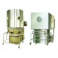 GFG SERIES HIGH-EFFICIENCY FLUIDIZING DRIER