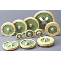 Buy cheap CCG81 plate-shaped high power ceramic capacitor product