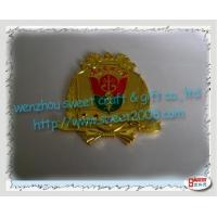 Buy cheap medal badge product
