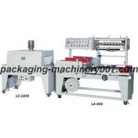 Buy cheap L-Type Sealing Machine LA-460+LC-1000 from wholesalers