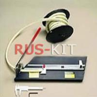 Machines for SWG Guillotine Packing Ring CutterItem:RK-800 PC