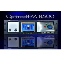 Buy cheap Optimod-FM 8500 v2 from wholesalers