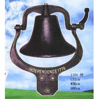 Buy cheap garden bell from wholesalers