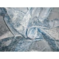 Buy cheap Lycra Fabric Printed Stretch Satin Fabric from wholesalers