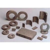 Buy cheap Ferrite Permanent Magnets (5) Japan TDK standard Ferrite Permanent Magnets - Japan TDK standard from wholesalers