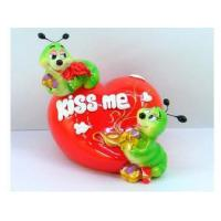 Buy cheap Valentine's day PolyresinValentine's day5X4-3/4X4-3/4 from wholesalers