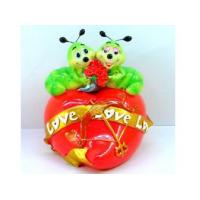 Buy cheap Valentine's day PolyresinValentine's day5X4-1/2X5 from wholesalers
