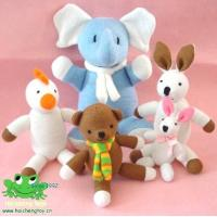Buy cheap Crochet Toys Knitted toys from wholesalers