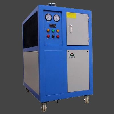Quality Cold Water Machine Series Pressure molding machine series Cold Water Machine for sale