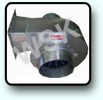 Buy cheap WSK: Manufacturer of HVAC equipments, industrial ventilation fans, blowers and spares from wholesalers