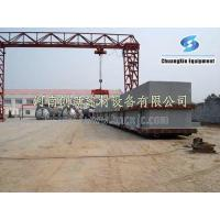 Buy cheap Autoclaved Aerated Concrete (AAC) production line from Wholesalers