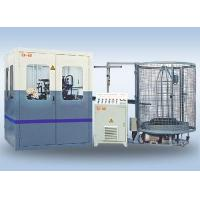 Buy cheap SX-60 SX-60 Automatic Bonnell Spring Coiling Machine from wholesalers