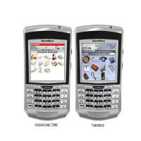 Buy cheap GSM Phone Blackberry 7100g from wholesalers