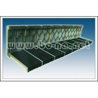 Buy cheap Protective shields Flexible Accordion Type Guide Shields from wholesalers