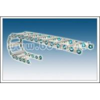 Buy cheap Steel drag chains TLGA Series Steel Cable Chains from wholesalers