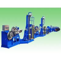 Buy cheap CJD-Y200butylinside… YNL-6HydraulicFrame… XLG-A Auto-pack rubber tire bead wire forming machine from wholesalers