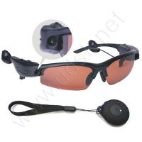 Buy cheap Digital Audio/Video Glasses Camera/MP3 Sunglasses UT-MG500 from wholesalers