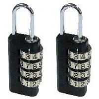 Buy cheap 2Pos Big Number Combination Locks 633106 product