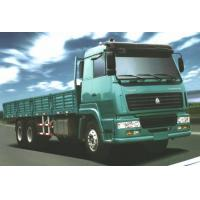 Buy cheap Lorry Truck/Cargo Truck commodity name:Steyr king 6*4 Lorry truck from wholesalers