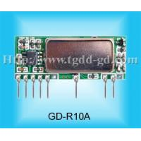 Buy cheap Euro standard -ASK receiver module from wholesalers