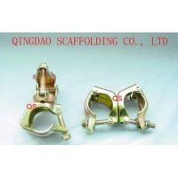 Scaffolding Couplers Right Angle Couplers & Swivel Couplers