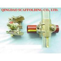 Buy cheap Scaffolding Couplers Right Angle Couplers / Orthogonal Joints product