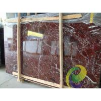 Buy cheap Marble Slab Rosso Lepanto Marble Slab from wholesalers