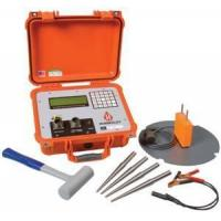 Buy cheap Electric Density Gauge from wholesalers