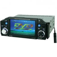 Buy cheap 4.3inch DVD+ Touch+TV+ RDS+MP4+ USB/SD + Bluetooth+GPS/DVB-T tuner (optional) from wholesalers