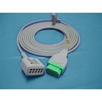 Buy cheap ECG/EEG Leadwire Cables GE-Marqutte 5-Lead ECG Cable GE-Marqutte 5-Lead ECG Cable from wholesalers