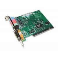 Buy cheap PCI SOUND CARD & USB... P6SC from wholesalers